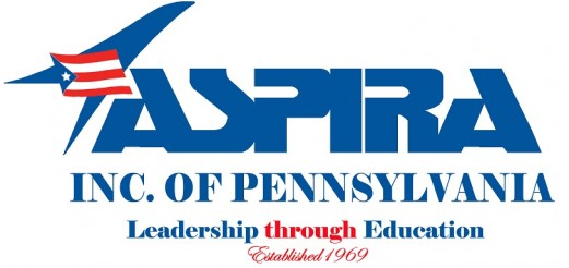 ASPIRA, Inc. of Pennsylvania Logo