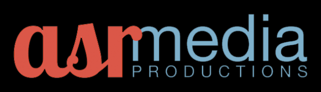 asrmediaproductions Logo