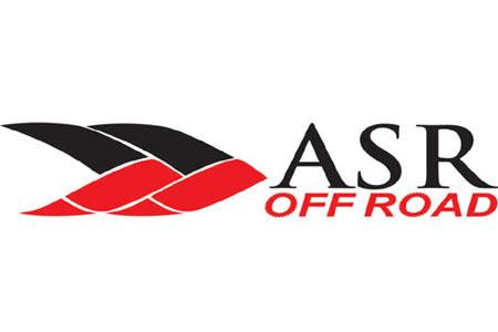 asroffroad Logo