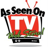 As Seen on TV Web Store Logo