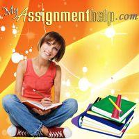 Myassignmenthelp Logo