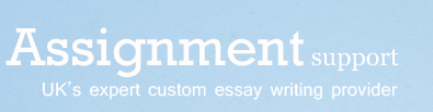 Assignment Support UK Essay Writing Logo