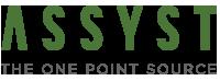 ASSYST, Inc. Logo