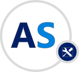 Asterisk Solution Logo