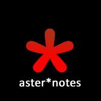 Asternotes Logo