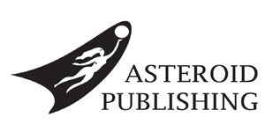 Asteroid Publishing, Inc. Logo