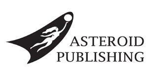 Asteroid Publishing, Inc. Logo