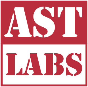 AST Labs Inc. Logo