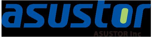 ASUSTOR Inc. Logo