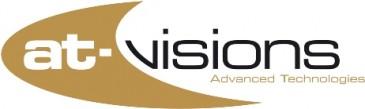 at-visions Logo