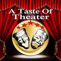A Taste of Theater Logo
