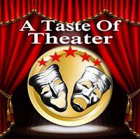 A Taste of Theater Logo