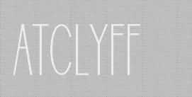 atclyff Logo