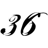 Atelier 36 Logo