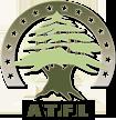 American Task Force for Lebanon Logo