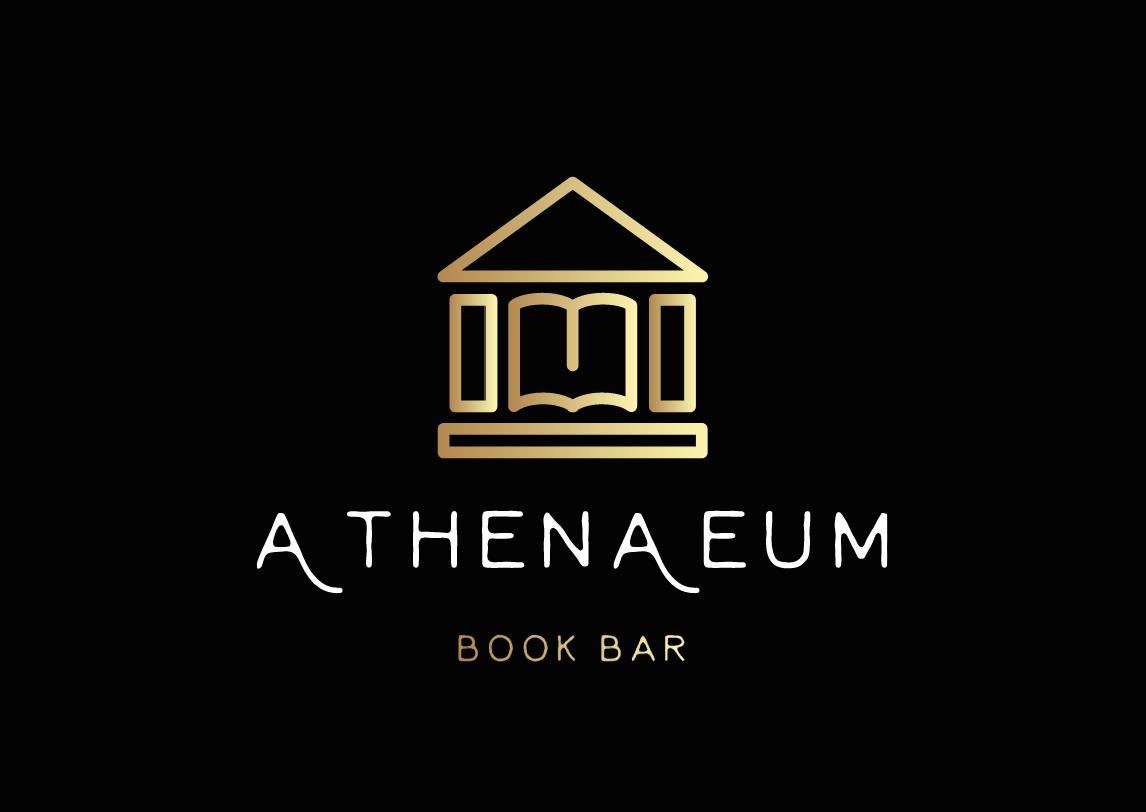 Athenaeum, Inc Logo