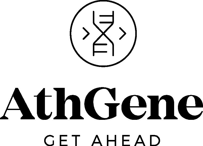 Athgene Logo