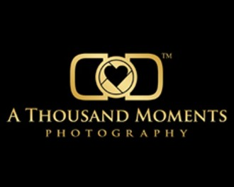 A Thousand Moments Photography Logo