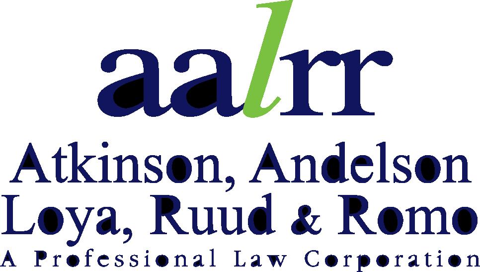 Atkinson, Andelson, Loya,Ruud & Romo Logo