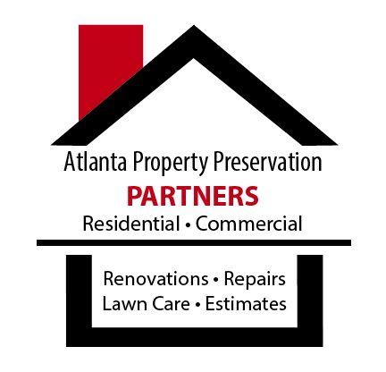 Atlanta Property Preservation Partners, LLC Logo