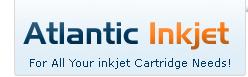 Atlantic Inkjet Logo