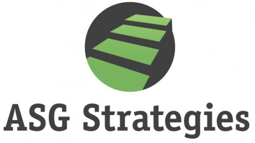 ASG Strategies Inc. Logo