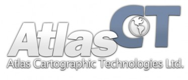 AtlasCT Logo