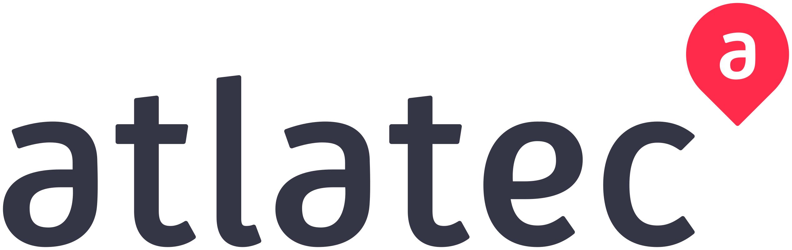 atlatec Gbmh Logo
