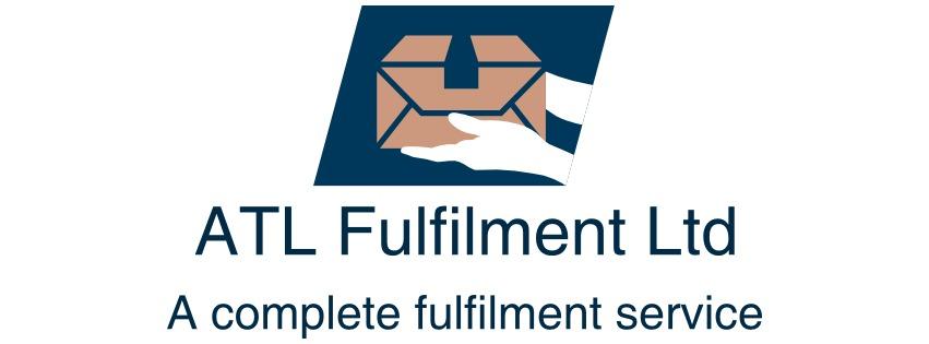 ATL Fulfilment Ltd Logo