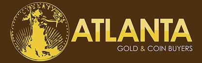 Atlanta Gold and Coin Buyers Logo