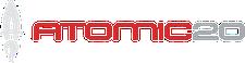 atomic20 Logo