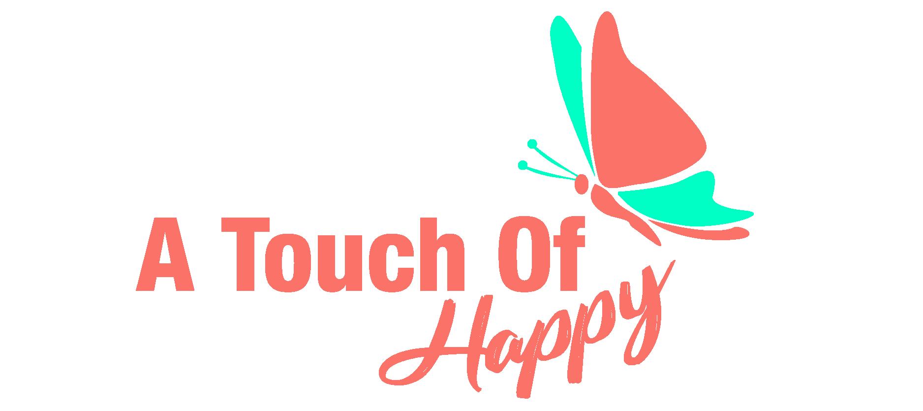 atouchofhappy Logo