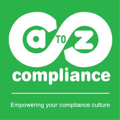 AtoZ Compliance Logo