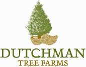 Dutchman Tree Farms Logo