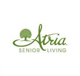 Atria Hamilton Heights Logo