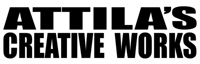 Attila's Creative Works LLC Logo