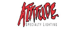 Attitude Specialty Lighting Logo