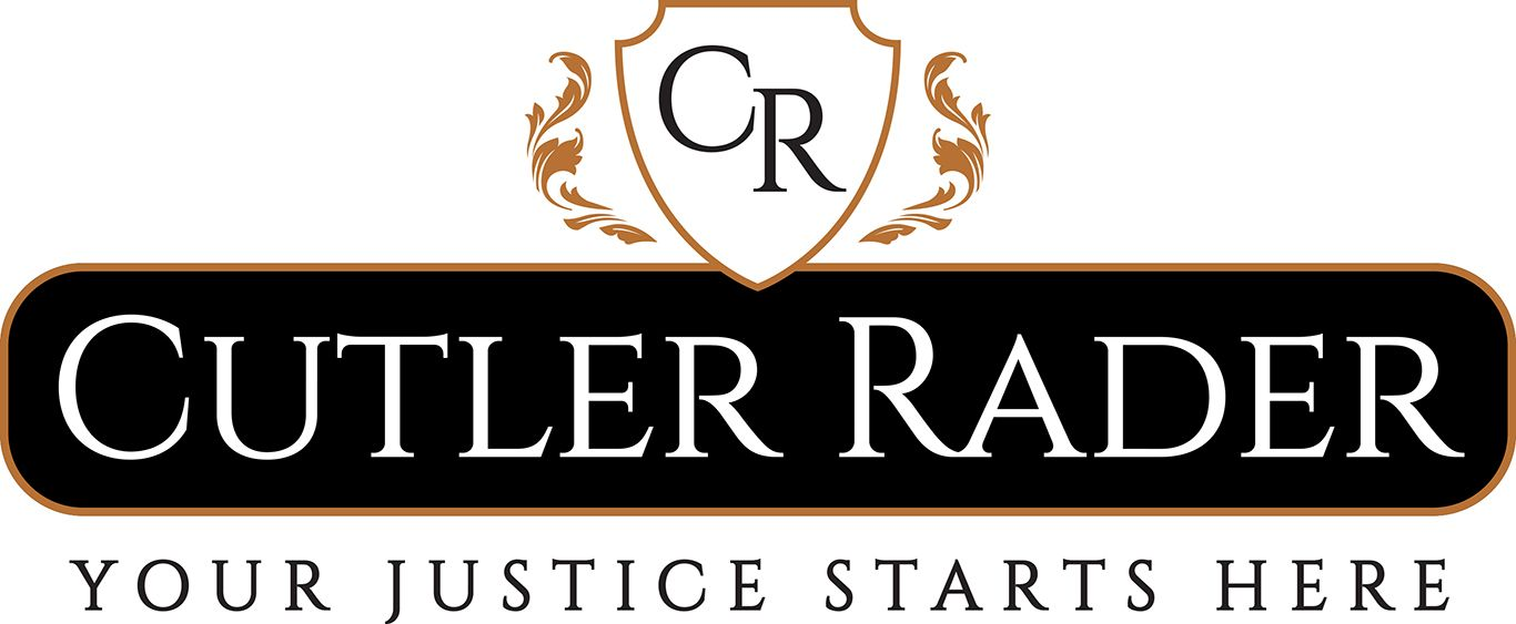 Law Offices of Cutler Rader Logo
