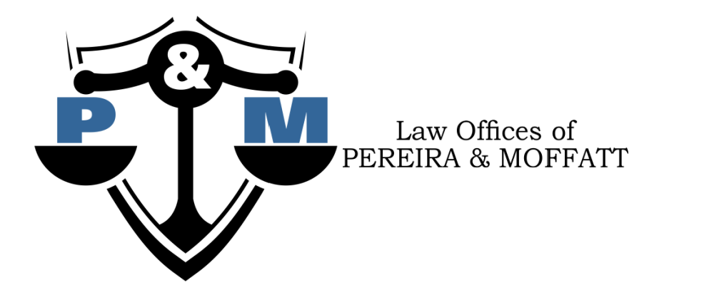 Law Offices Of Pereira & Moffat Logo