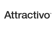 Attractivo Logo