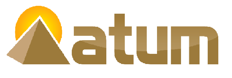 Atum Corporation Logo