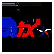 ATX Bass Fishing Logo