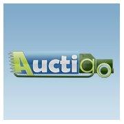 auctigo Logo