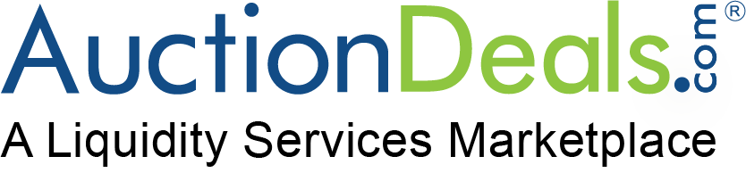 auctiondeals Logo