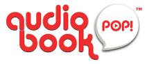 audiobookpop Logo