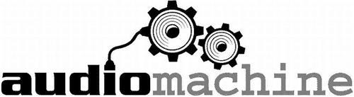 audiomachine Logo