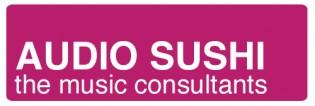 Audio Sushi Logo