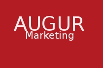 Augur Marketing Logo