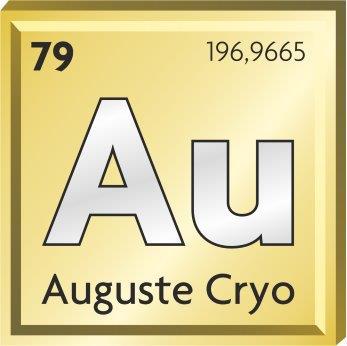 Auguste Cryogenics Logo