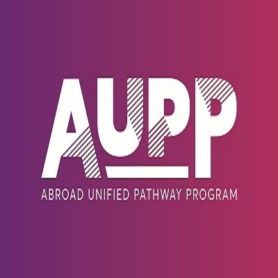 Abroad Unified Pathway Program Logo